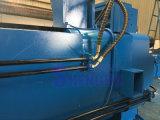 수평한 자동적인 강철 금속 구리 압박 기계