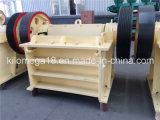 Trituradora de mandíbula de la serie PE con alta calidad de China