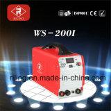 Soldador de pulsos IGBT TIG / MMA (WS-140I / 160I / 180I / 200I)