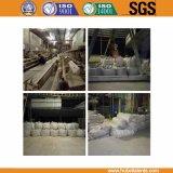 Abastecimento estável Baso4 Sulfato de bário nativo para revestimento em pó