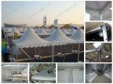 tent van de Pagode van de Luifel van Yurt van het Aluminium van 4X4m de Draagbare