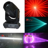 luz principal movente do feixe do zoom de 3in1 350W 17r Sharpy