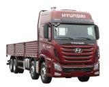 De Vrachtwagen van de Vrachtwagen van Hyundai 8X4