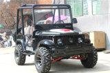 Negro, Rojo, Verde Ejército Electric Beach ATV