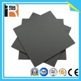 Panel de HPL negro mate (CP-38)
