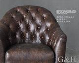 椅子の居間