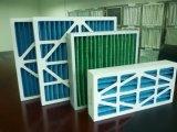 Soem-Polyester-Klimaanlagen-Filter-Ineinander greifen mit bestem Preis
