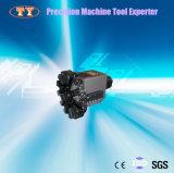サーボ駆動機構制御自動CNCの旋盤の精密油圧ツールのタレット