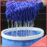 Vielzweckchenille-Reinigungs-Handschuh/Handschuh
