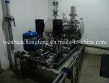 Sistema de reforço de abastecimento de água residencial