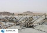 500 T/H de esmagamento de pedra e linha de triagem calcário Britagem Triturador de Mineração de fábrica
