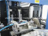 自動プラスチックびんのブロー形成機械