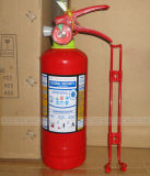 Équateur Type 1lbs ABC Fire Extinguisher