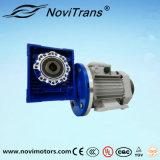 motor de la protección de atasco de la CA 1.5kw con el desacelerador (YFM-90F/D)