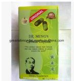 Venta caliente 100% Natural El Dr. Ming la pérdida de peso té adelgazante