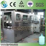 SGS 5 galones automático Máquina de embotellamiento de agua