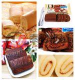 De volledige Automatische Machine van de Cake van het Koninginnenbrood