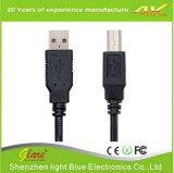 OEM die de MiniKabel USB inpakken van de Rechte hoek