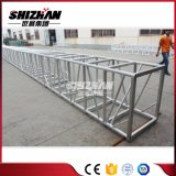 Shizhan 760*910mm quadratischer Aluminiumlegierung-Schrauben-/Schrauben-Binder