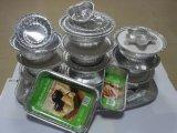 알루미늄 콘테이너 포일의 다른 종류