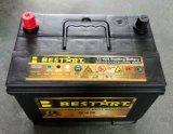 Wartungsfreie Autobatterie, wartungsfreie Autobatterie Mf12V60ah (24R)