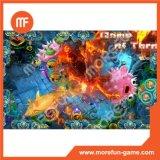 Spiel der Thron-Fisch-Spiel-Säulengang-Spiel-Maschinen