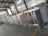 Jp-01 Exterior de aço inoxidável à prova de água IP 56 Caixa de distribuição integrada / abrangente com função de compensação / controle / terminal / relâmpago