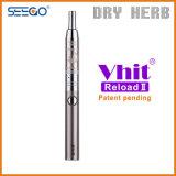 Kit a pulizia automatica della penna della batteria della ricarica 2+G-Hit di Vhit per l'erba asciutta con il vapore enorme
