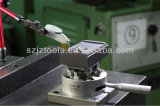 EDM CNC 기계로 가공을%s Erowa 수동 빠른 둥근 물림쇠 Its100