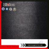 300GSM販売の黒いカラーTc編むデニムファブリック