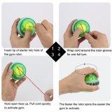 [لد] [بووربلّ] جيروسكوب معصم كرة