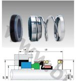 Elastomer-Gebrüll-mechanische Dichtung (BP03)