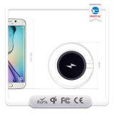 Chargeur portatif sans fil de téléphone de FCC de RoHS de la CE d'OEM