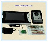Intercom visuel intelligent de moniteur de sonnette de téléphone de porte de 4 fils que vous pouvez avoir besoin
