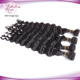 В полной мере Cuticle 8сорт малайзийской природного Реми волосы добавочный номер