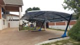 Carport, modificado para requisitos particulares, pabellón, toldo,