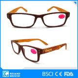 Nuovi blocchi per grafici Eyewear di vetro di lettura dell'Italia dei lettori ottici di arrivo