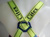 Fabrikant van Citex China van de Veiligheidsgordel van de Uitrusting van de veiligheid de Riem Afgedrukte