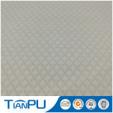 100 Matratze-tickendes Gewebe des Polyester-DTY mit Anti- Pilling Behandlung