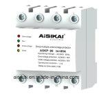 De Beschermer Vps van het onder-Voltage van het overvoltage (ASKP) met 2 Polen