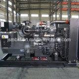 diesel van het Gebruik van de Motor 180kw/225kVA Shangchai Met water gekoelde Industriële Generator