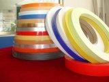 Extrudeuses de bordure foncée de PVC