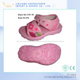 Sandali superiori della neonata di più nuovo disegno