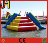 販売のための膨脹可能な浮遊給水塔のスライド
