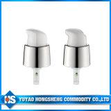 Pp.-materielle Plastikpumpen-Falz-Duftstoff-Flaschen-Aluminiumspray-hauptsächlichpumpe