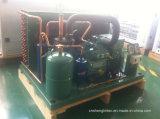 Bitzerの圧縮機の凝縮の冷却部