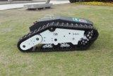 Chassis do tanque do trem de trilho de borracha (K02SP6MAAT9)