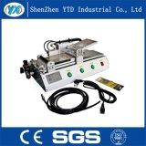 Machine de découpe en verre CNC Protecteur d'écran mobile Machine à fabriquer