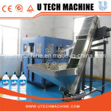 Automatic Pet Plastic Water Bottle Stretch Blow Molding Machine
