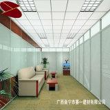 Azulejos impermeables del techo del metal del cuarto de baño del precio de fábrica